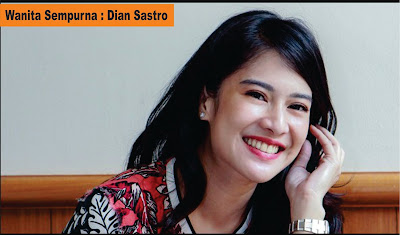 dian sastrowardoyo photo