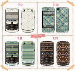 garskin Tribal 5