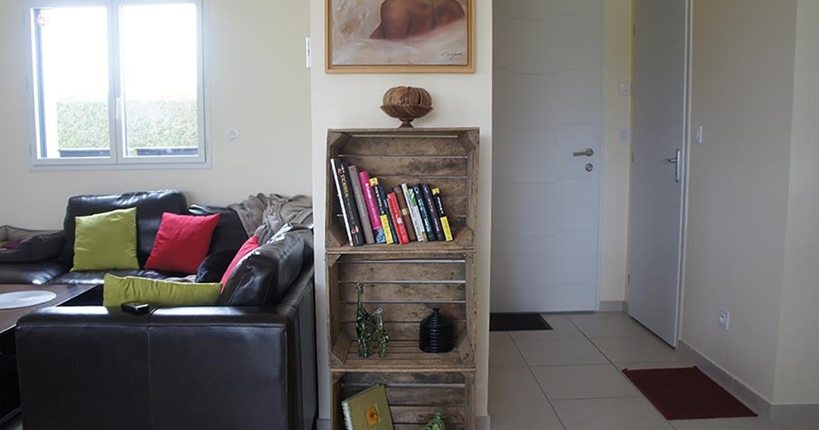 R novation de ma maison comment fabriquer un meuble de rangement - Construire un meuble de rangement ...
