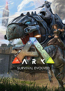 ARK Survival Evolved Extinction Thumb