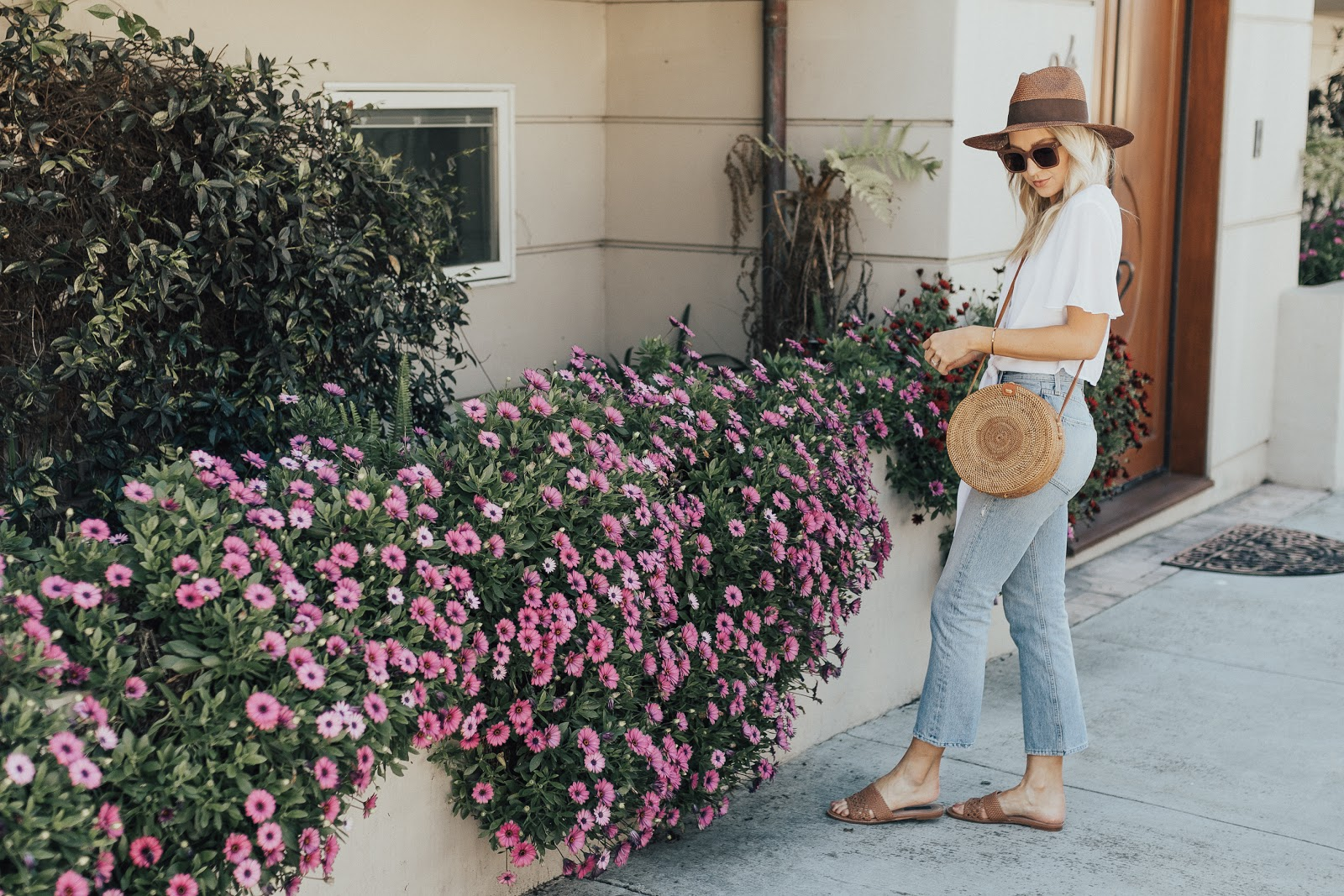 LA blooms | Love, Lenore