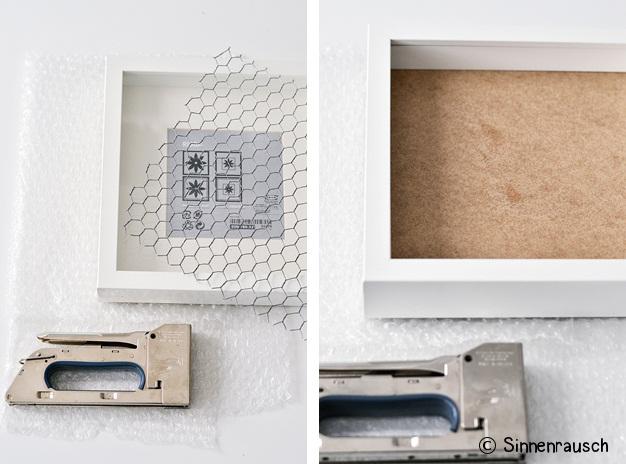 fotogruesse personalisierte fotostempel und hochzeitsdeko diy diy bepflanzter bilderrahmen. Black Bedroom Furniture Sets. Home Design Ideas
