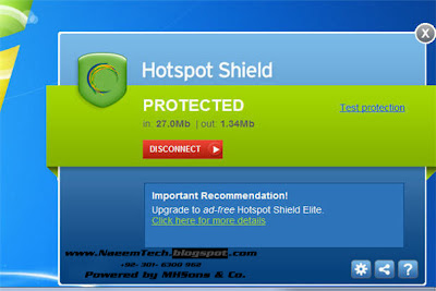 Made By Anime Hunter | Hotspot Shield 7 4 2 Free Download