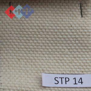 Vải bố canvas STP 14 may túi xách giỏ xách