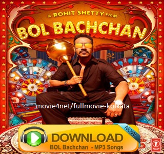 bol bachchan hindi movie mp3 songs free download