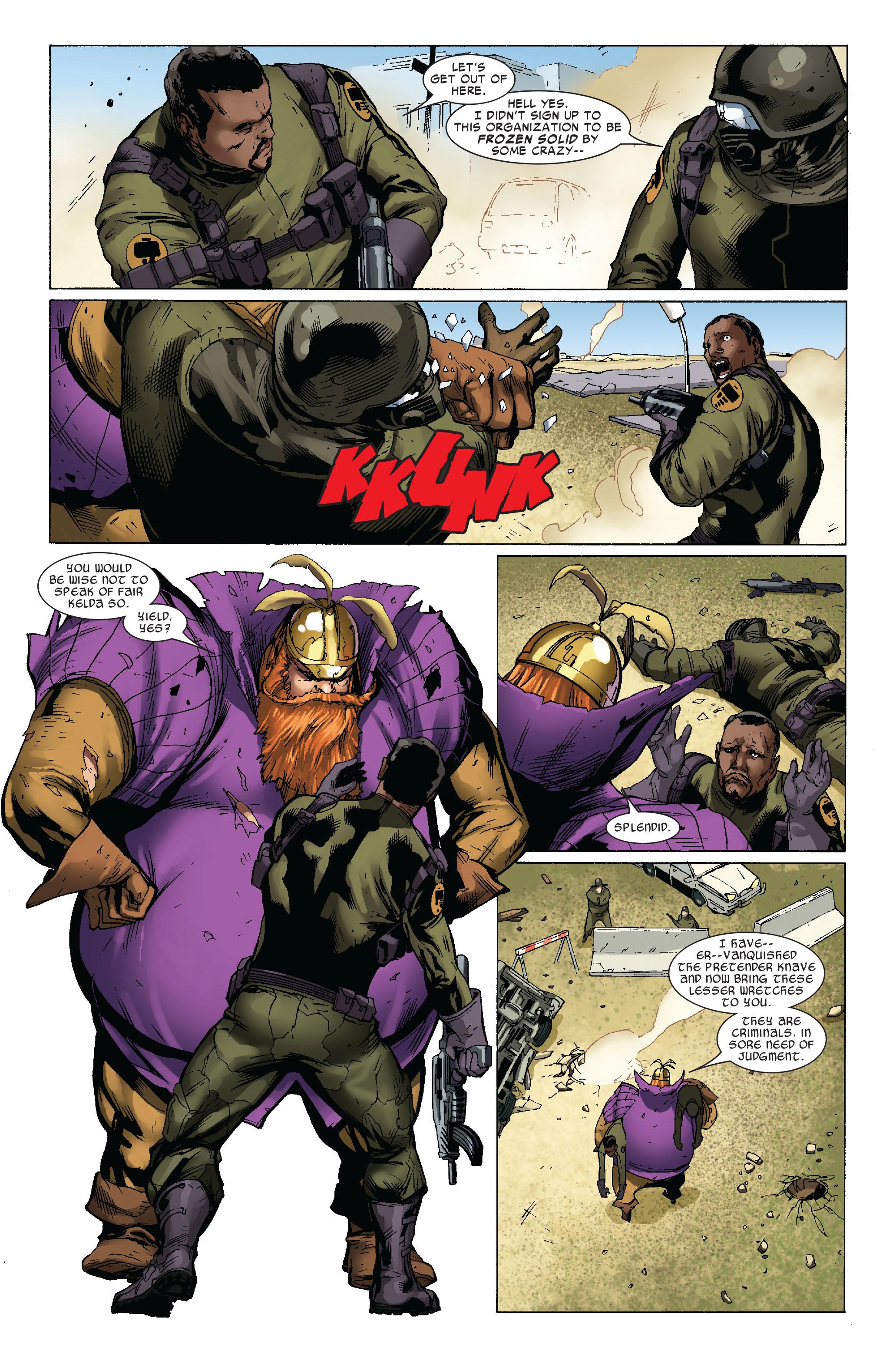 Thor (2007) Issue #609 #22 - English 15