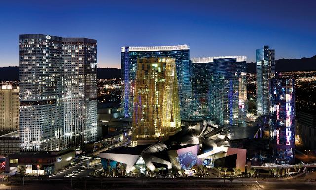 10 coisas sobre a CityCenter em Las Vegas