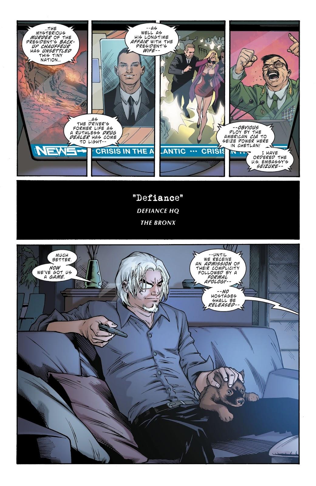 Read online Deathstroke (2016) comic -  Issue #21 - 19