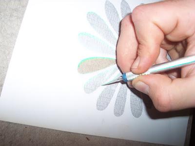 stencil készítés