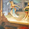 Tari Wayang Cirebon Tarian Daerah Jawa Barat (Penyajian, Jenis karakter, Gerakan utama)