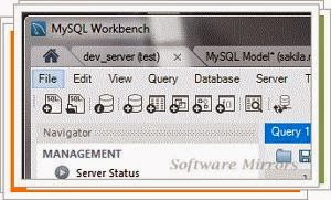 MySQL Workbench 6.0.8.11354 Download