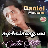 Download MP4 Daniel Maestro - Cinto Kito (Full Album)