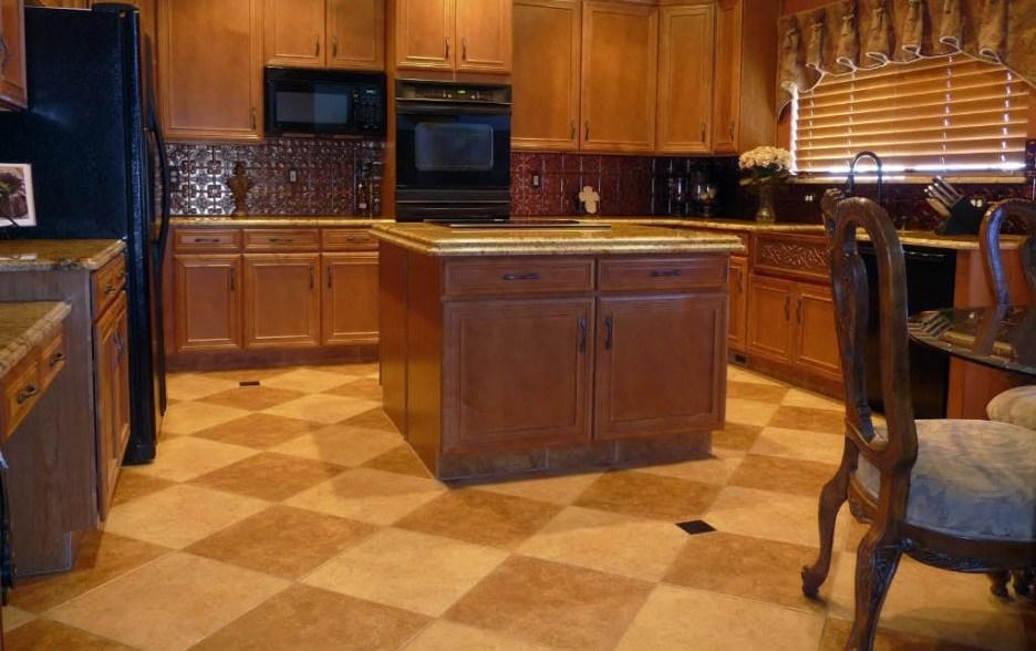 3DPinterest.com Motif Kitchen Pottery