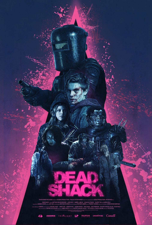 Dead Shack (2017) [ ซับไทย ]