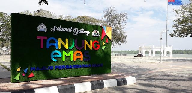 Taman Tanjung Emas