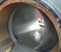 MOGAS valve