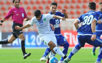 نتيجة  مباراة الهلال واستقلال طهران الإيراني الإثنين 16-4-2018 ضمن دوري أبطال آسيا والقنوات الناقلة
