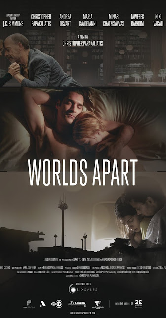 Worlds Apart- Ένας Άλλος Κόσμος (2015) ταινιες online seires oipeirates greek subs