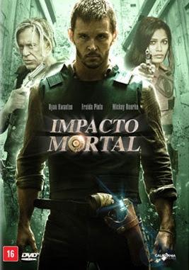 Impacto Mortal - HD 720p