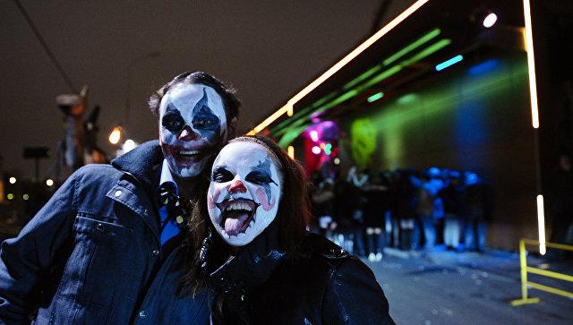 Социологи выяснили, планируют ли россияне праздновать Хэллоуин
