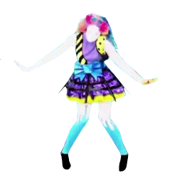 Render Just Dance