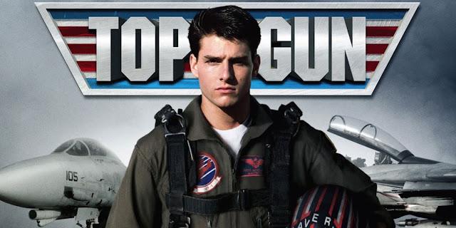 Paramount Divulga Data de Estreia de Top Gun 2
