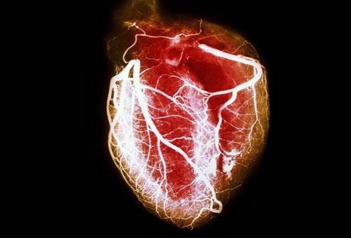 Nazal septum deviasyonu - Kalp sağlığının etkilenmesi ...