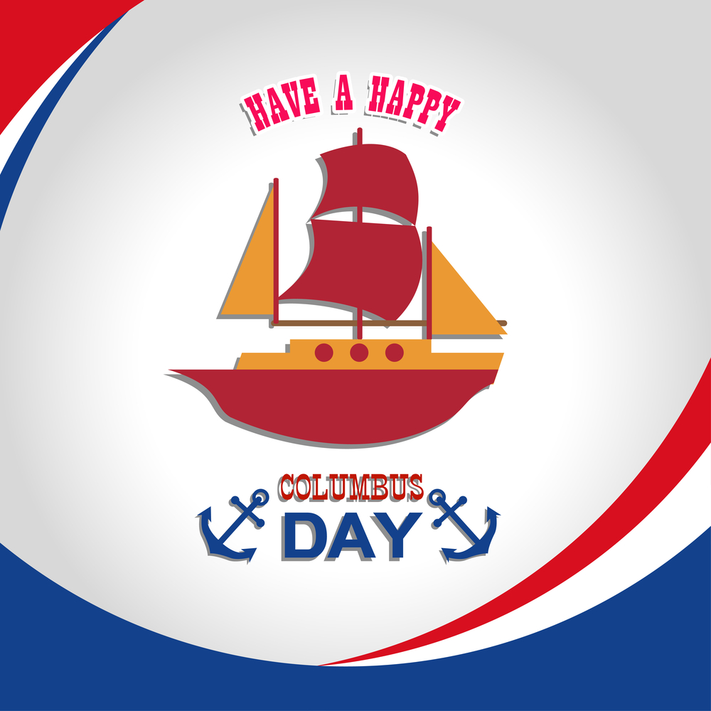 Best Columbus Day Cliparts download