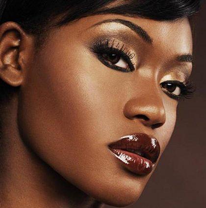 Eye Makeup For Dark Skin Hairstyles Updates