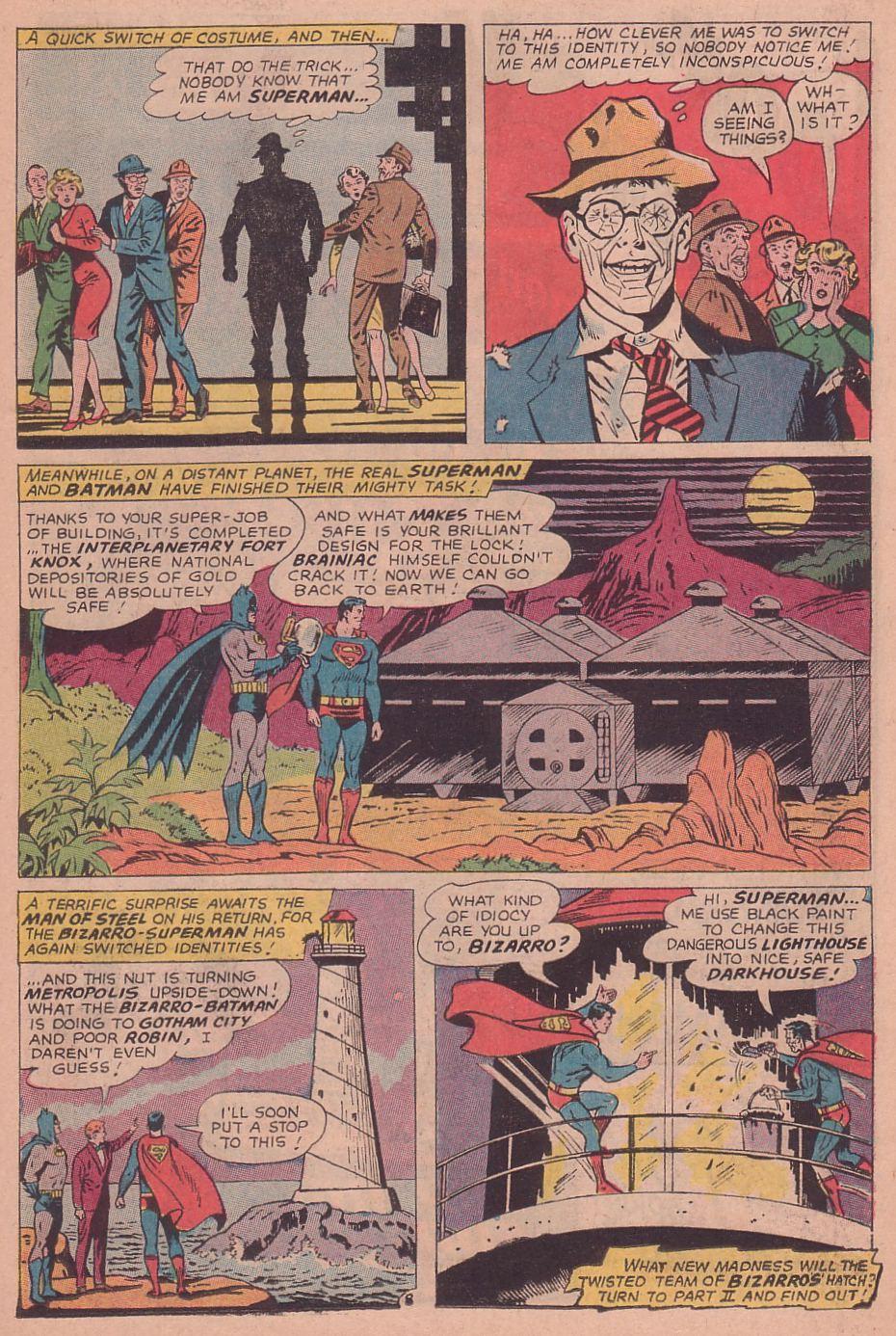 Read online World's Finest Comics comic -  Issue #156 - 11