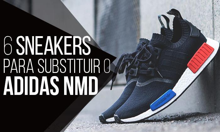f23ef3fca1 Macho Moda - Blog de Moda Masculina: 6 Tênis/Sneakers para ...
