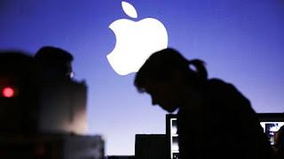 Ações da Apple se recuperam com espera de novo iPhone