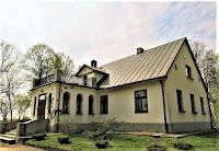 Bronów - Muzeum Marii Konopnickiej