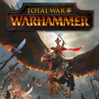 Total War: WARHAMMER - Skip Intro Logos ~ Steam Fix