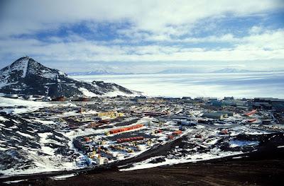 McMurdo Station. Sumber foto: ocean.si.edu