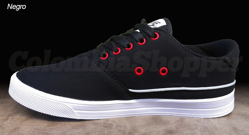 online store 885af 05dc4 Zapatillas Nike en Lona (2014)