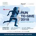 Run to Give – Makassar • 2018