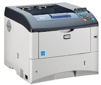 Kyocera ECOSYS FS-3920DN Driver Download