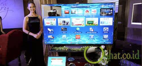 Samsung ES9000 LED TV