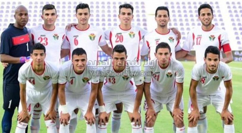 الأردن تحقق الفوز الاول لها على منتخب كوريا الشمالية في دور المجموعات من كأس آسيا تحت 23 سنة
