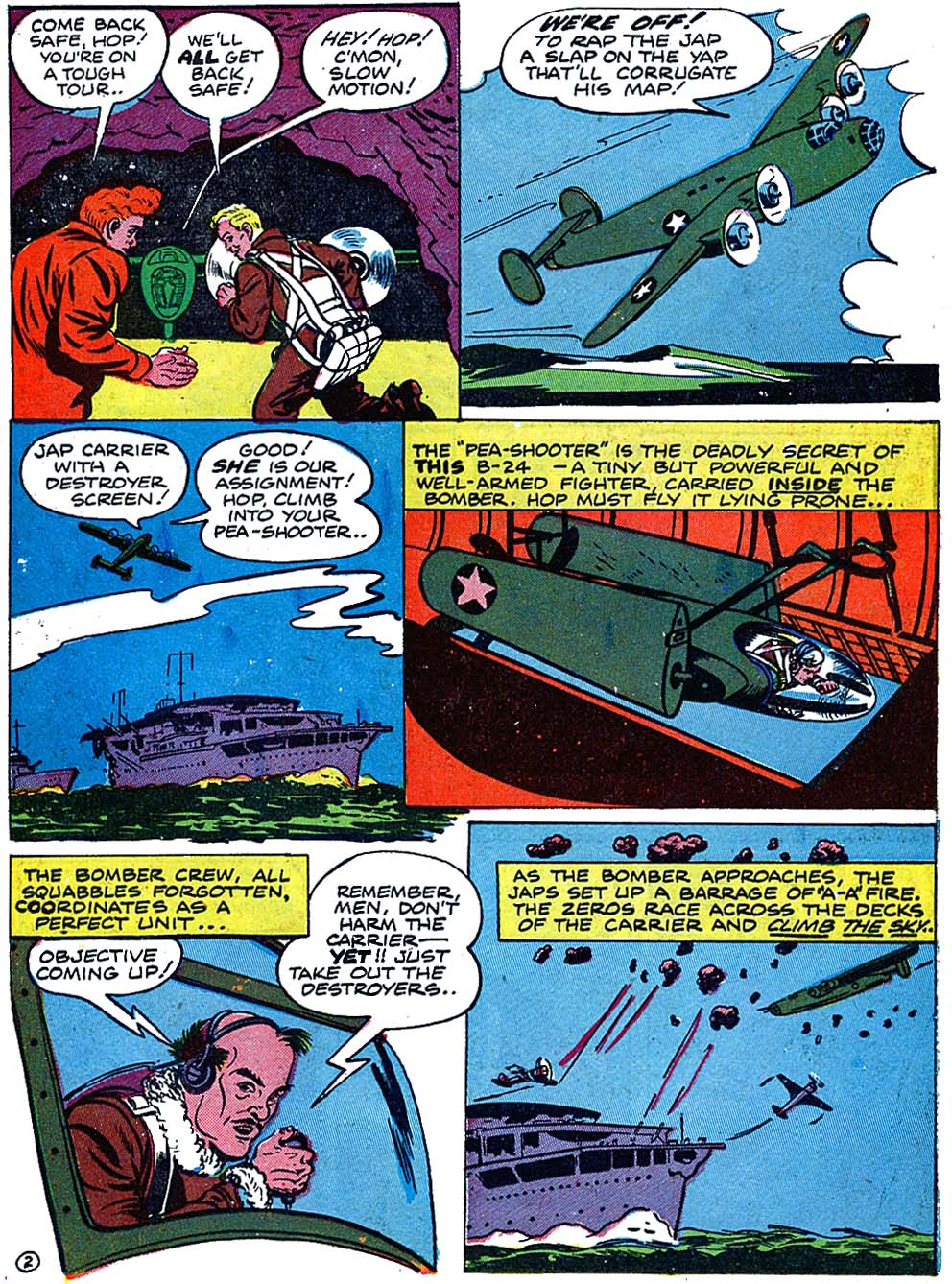 Read online All-American Comics (1939) comic -  Issue #48 - 27