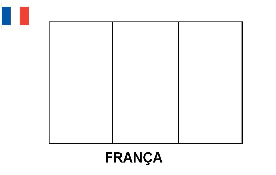 desenhos de bandeiras de paises
