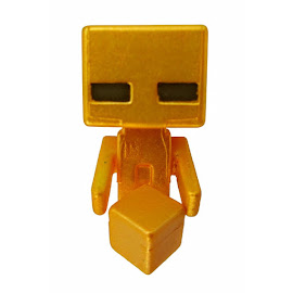 Minecraft Chest Series 1 Enderman Mini Figure