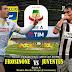 Agen Bola Terpercaya - Prediksi Frosinone vs Juventus 24 September 2018