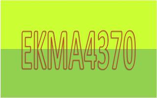 Kunci Jawaban Soal Latihan Mandiri Kewirausahaan EKMA4370