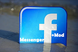 Aplikasi Facebook Alpha V98.000.70 Mod Plus Messenger