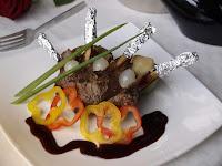 Блюда эстонской кухни
