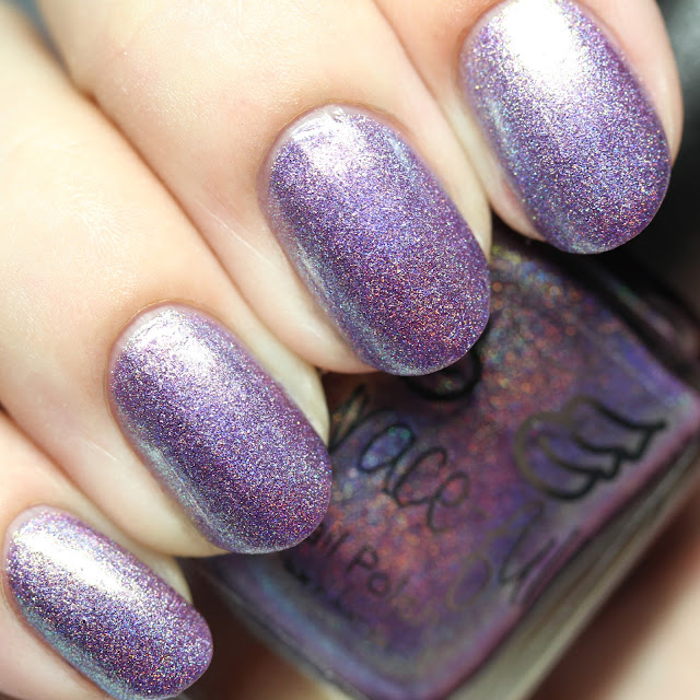 Grace-full Nail Polish Calm Composure