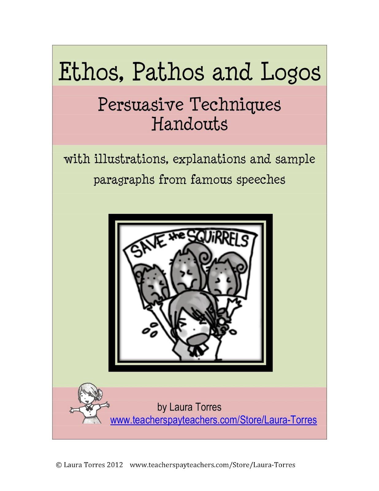 logos ethos pathos case study dissertation writing