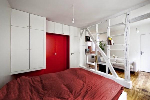 decoração de suite personalizada